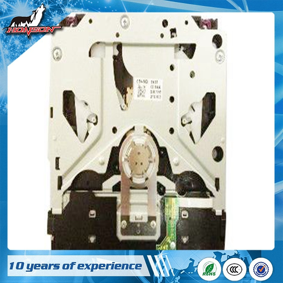 High Quality Replacement For Wii U DVD Drive without pcb Mainboard Refurbished Replacement