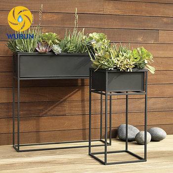 Outdoor Top Sale Outdoor Weatherproof Wrought Iron Garden Flower Shelf Rack    Buy Garden Flower Shelf Rack,Iron Garden Flower Shelf Rack,Wrought Iron  ...