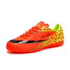 Wholesale men's Outdoor/Indoor Comfortable Sports Football Shoes Boys Soccer Shoes Youth Cleats Sneaker Shoes