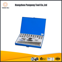 Professional 60pc combination alloy steel tool kit