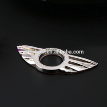 Wholesale car exterior accessories of motorcycle custom logo stickers