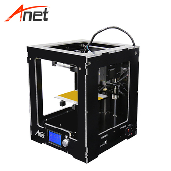 Anet A3-S Rapid prototype printer sla mini desktop 3d printer for industrial use
