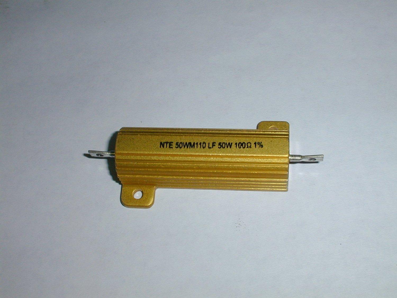 cheap 50 ohm 50 watt resistor, find 50 ohm 50 watt resistor deals onget quotations · resistor aluminum housed power wirewound 40 ohm 50 watt 50wm040