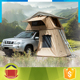 Outdoor family camping soft roof top tent