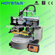 Semi Auto MINI 1 Color CD Disk Screen Printer With Rotary T-slot Worktable (GW-1010RS)