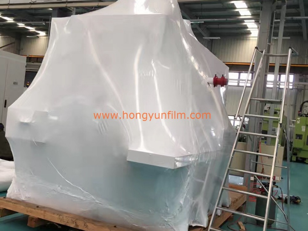Heavy Duty Shrink Wrap Film For Machine Package Buy Heat