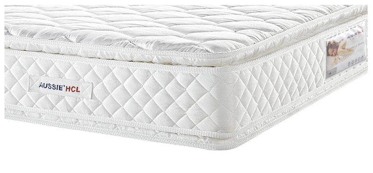Used Pillow Top 5 Star Hotel Mattress