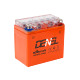 6MG5AL GEL battery 12v 3ah charged motorcycle battery
