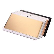 10Inch Android Quad Core Tablet PC with WIFI and 3G 10 inch 2g/16g MTK6580 / MTK6582
