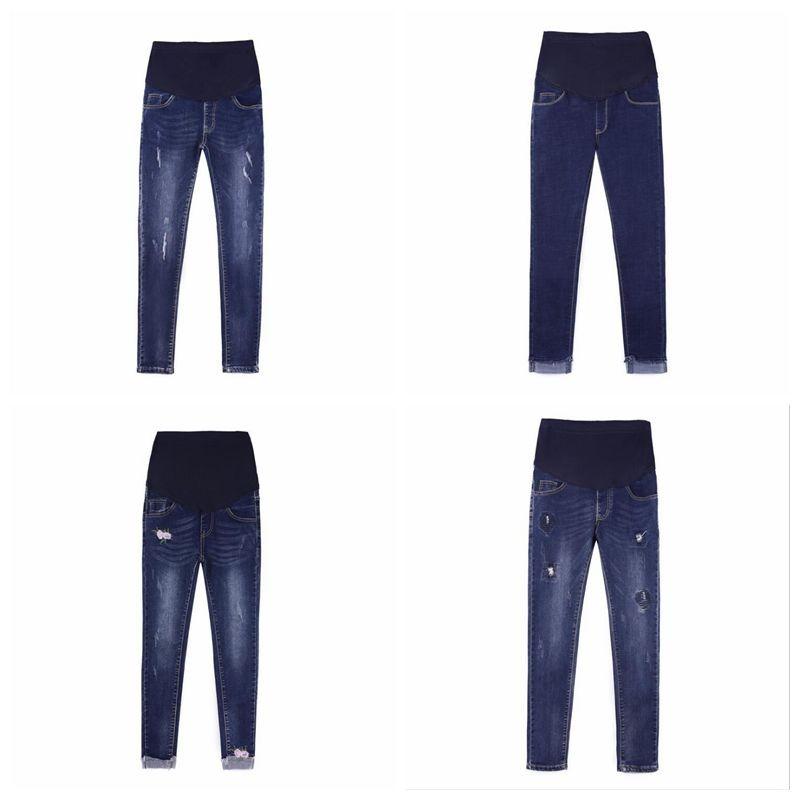 GZY जींस थोक प्रत्यक्ष फैक्टरी मूल्य बहुत सारे शेयर जींस पुरुषों के फैशन क्लासिक नीले पतला demin जीन पैंट पुरुषों के लिए