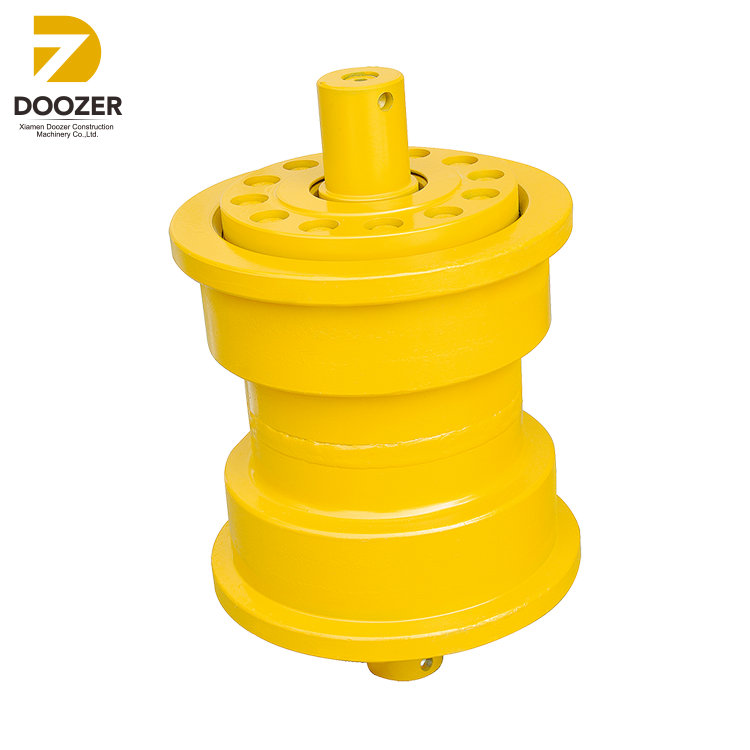 Customized Forging/Casting D9N-7T1253/7T1258 International Bulldozer Parts Bottom Roller