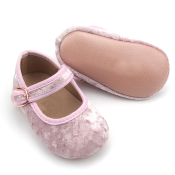 d19c3a11c391 Funny Baby Shoes Cotton Material Infant Party Girl Shoes - Buy Girl ...