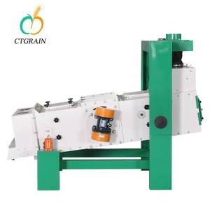 TQLZ SERIES PADDY RICE CLEANING MACHINE PADDY RICE CLEANER BROKEN RICE SEPARATOR