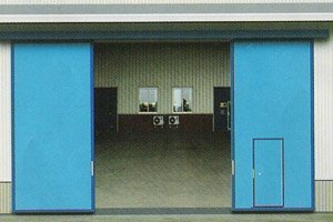 Superb Popular Automatic Sliding Door Factory