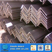 high quality equal angle steel , mild steel angles and channels