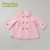 Wholesale Infant And Toddle Age Group Spring Autumn Softshell Boutique Children Kid Clothing For Baby Girl