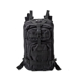 Small 3 days assault army molle bag out back pack military tactical backpack