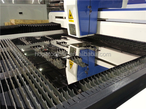 Metal Fiber laser cutting machine HT-1325