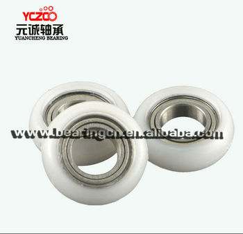 nylon garage door rollers sliding roller wheels