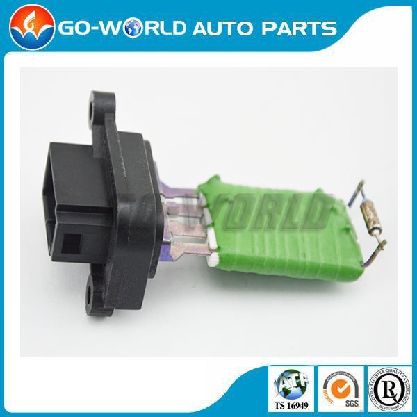 Suit FORD TRANSIT TOURNEO 1994 - 2013 HEATER INTERIOR BLOWER MOTOR RESISTOR 4525162 3C1H18B647AA