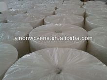 PET Non Woven fabric 1035hf fusible nonwoven interlining
