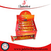 Strawberry flavor best charcoal briquette for shisha pipe