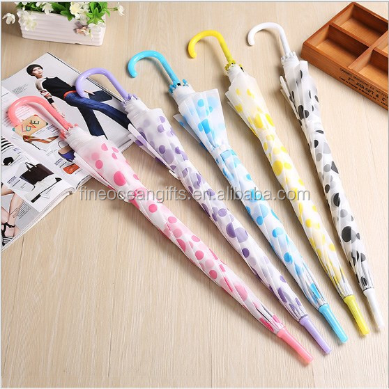 High Quality Custom Promotional Umbrella With Logo Printing