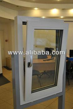 Upvc Windows And Doors Schuco Buy Upvc Schuco Pvc Windows