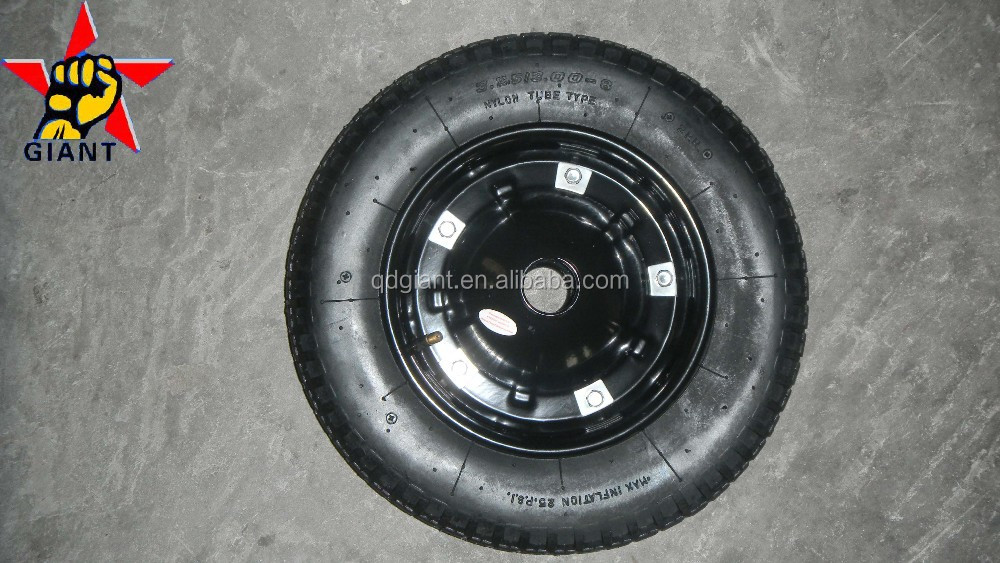Agricultural Tire 3.00-8 Heavy Duty Wheelbarrow Tyres