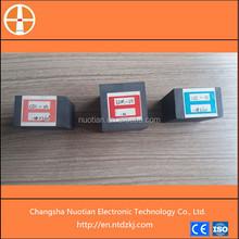 Zhuzhou nuotian High temperature resistant graphite blocks