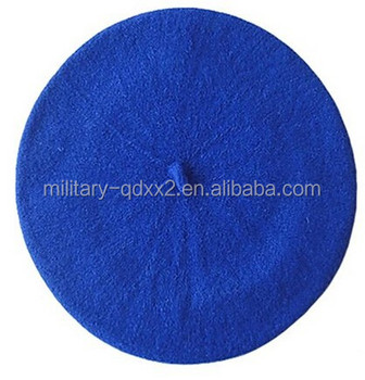 French Wool Beret- Many Colors Beret Available