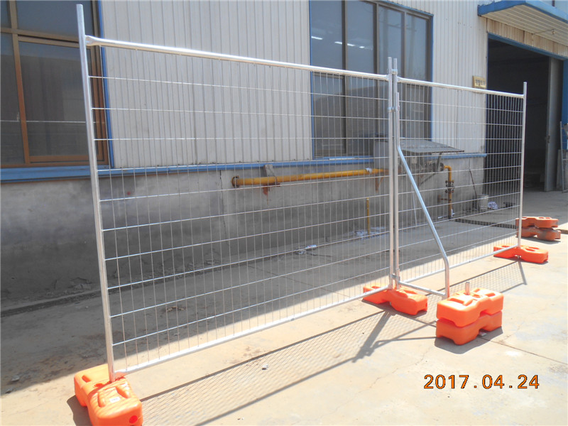 2019  hot sale  temporary fence (30 years' manufacturer&exporter)