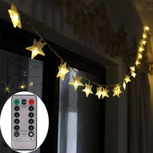 Wholesale 5 Meter 50 LED Outdoor Fairy Lights Battery Operated ...