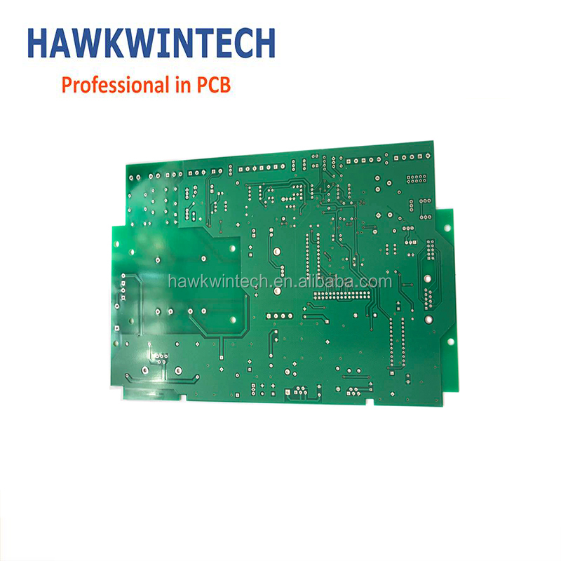 Printed Circuit Board For Wireless Bluetooth Mouse Double Sided Hal Pcb  Multi-layer - Buy Pcb,Pcb Circuit Board,Hal Pcb Circuit Board Product on