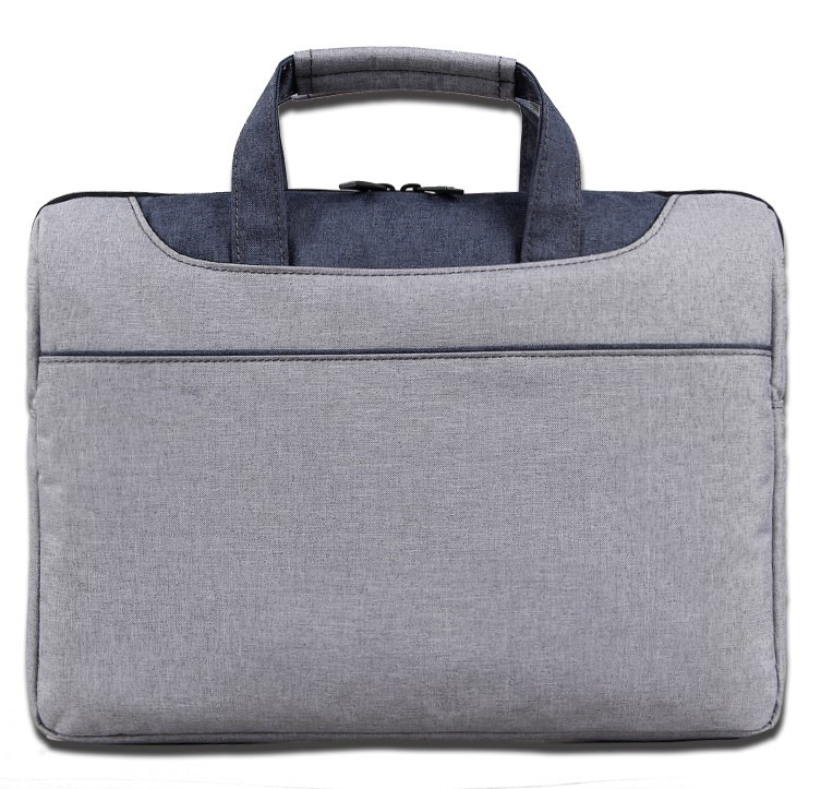 "Borse per Notebook Borsa impermeabile OEM All'ingrosso Unisex Affari Valigetta Per Macbook Air 11.6 ""13.3"" 15.4"