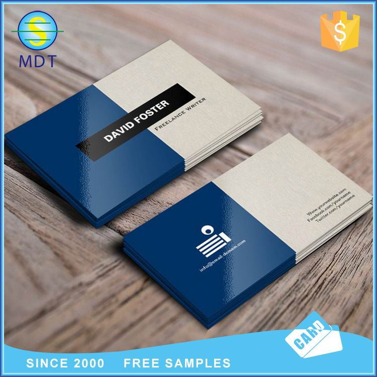 free business pvc cards printing with chip