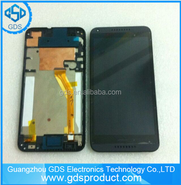 For HTC DESIRE 816 LCD Screen Display with Digitizer Touch Panel Replacement