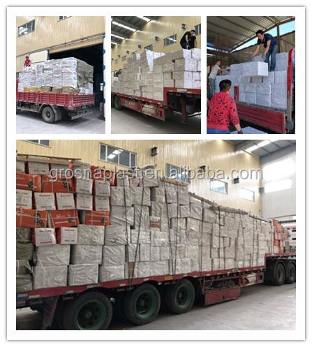 Grosna Aangepaste Groothandel Messing Sanitair Materialen Fittings Tepel Messing Verloopnippel F1 * M3/4