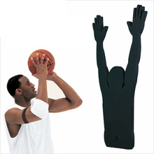 Professionele Basketbal Training Defensieve Dummy Schieten Training Apparatuur