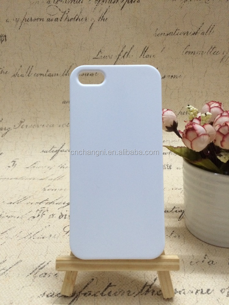 Wholesale price of 3D subliamtion case for Iphone5/5s/SE factory price