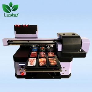 LSTA3-0131 Good Quality Fastest Printing Speed CCMMYK+6W 12 Color Glass Cell Phone Cases UV flatbed Printer Machine