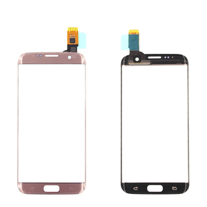 Touch Screen Panel For Samsung Galaxy S7 Edge Touch Glass Replacing Parts