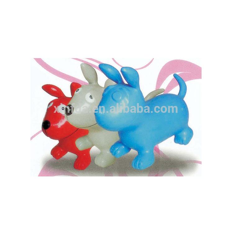 Надувные ПВХ игрушки лошади/Свиньи/овцы