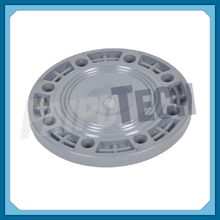 Plastic Pipe Fittings UPVC Blank Flange PVC Blind Flange for Water
