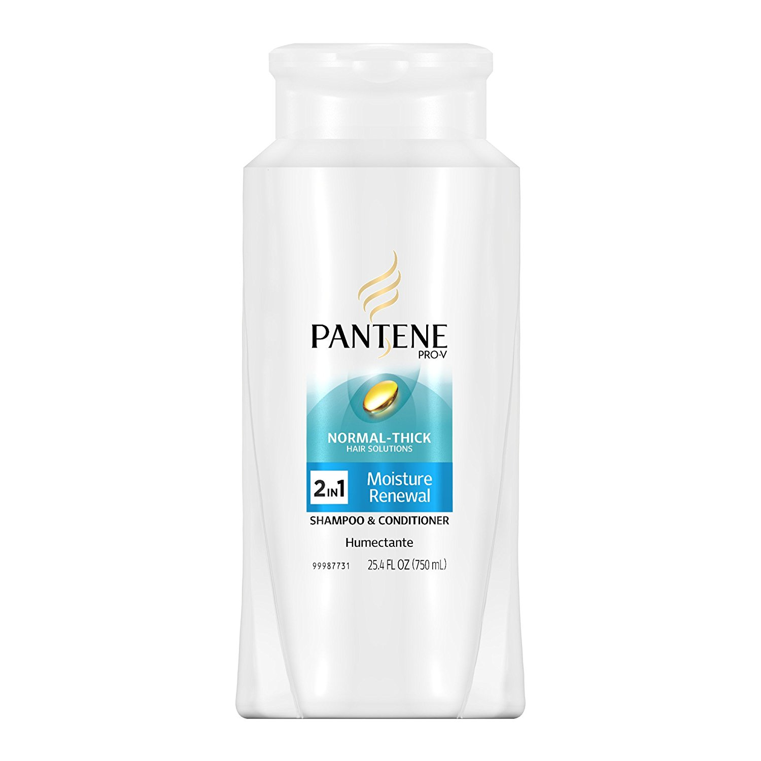 Cheap Pantene Shampoo Find Deals On Line At Alibabacom Pro V Hair Fall Control 480ml Get Quotations Normal Thick Moisture Renewal 2in1 And Conditioner 254