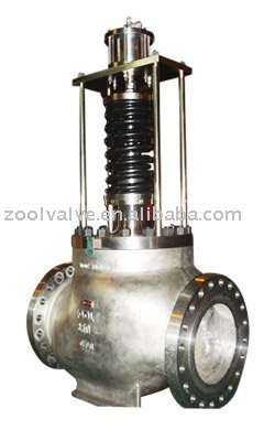 101P Self-Operated Pressure Control Valve(Pressure Regulator)