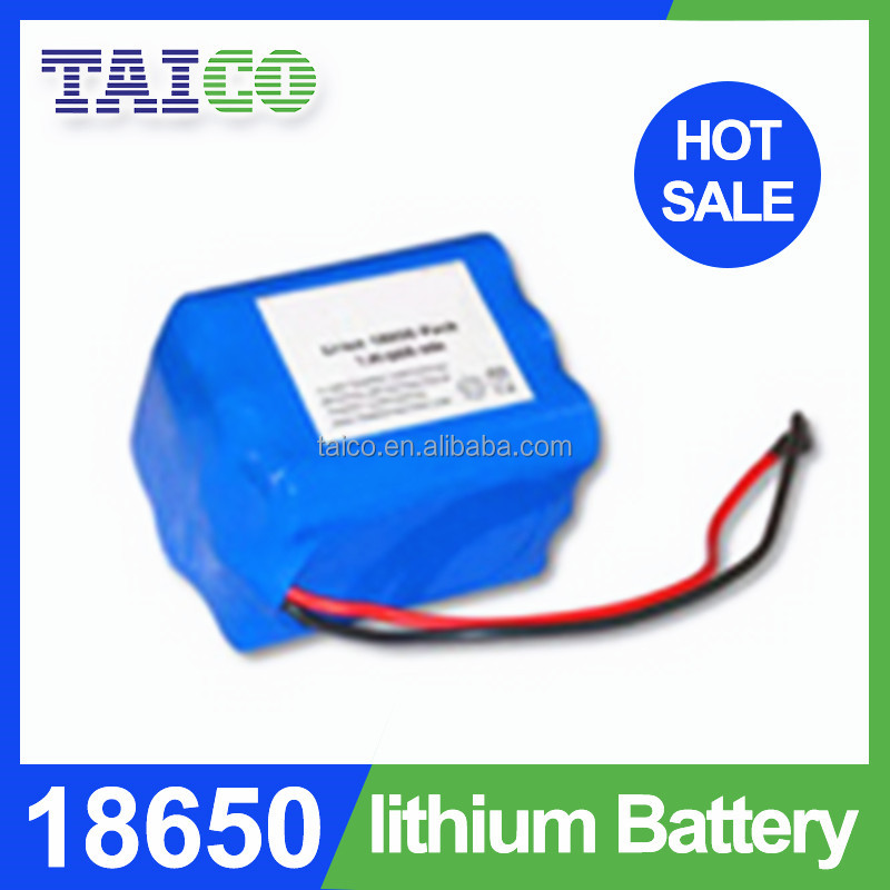 Rechargeable li-ion battery pack 12v 6000mah (6Ah )