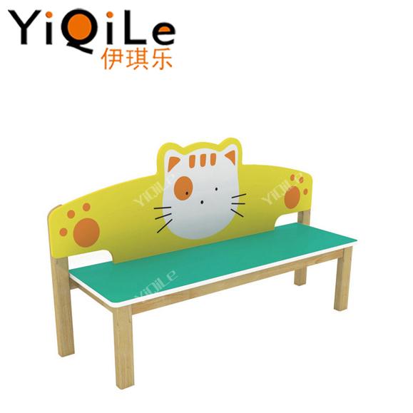 d82b50971 Hot Sale Hello Kitty Design Kids Wooden Bench - Buy Hello Kitty ...