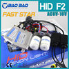 Modern most popular oem for mitsubishi hid xenon ballast d4s d4r