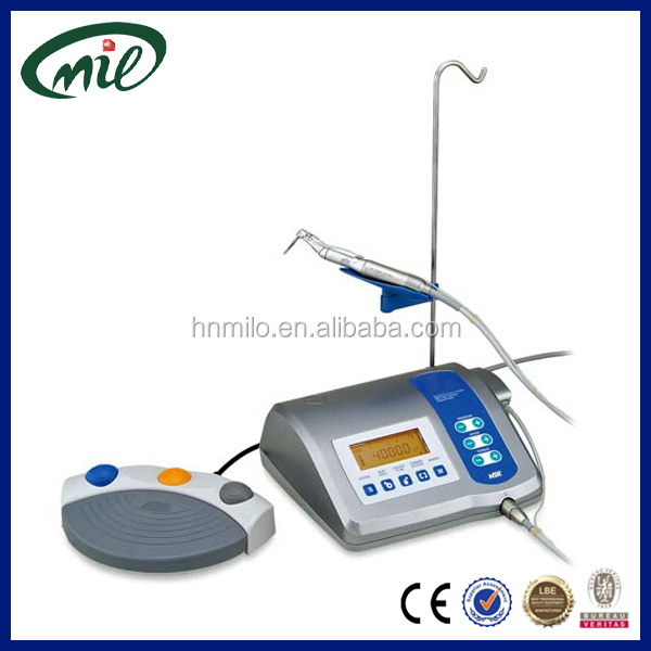 Flexible speed control brushless motor portable dental implant/Tooth surgery dental implant drill price